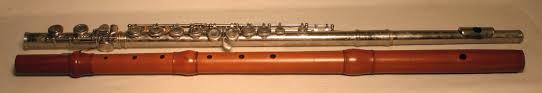 flutes-comparison