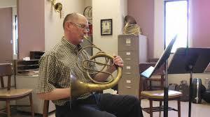 horn-natural