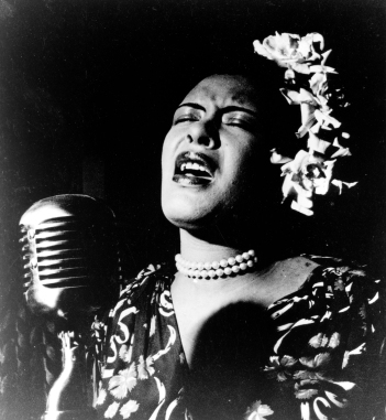 billie holiday2