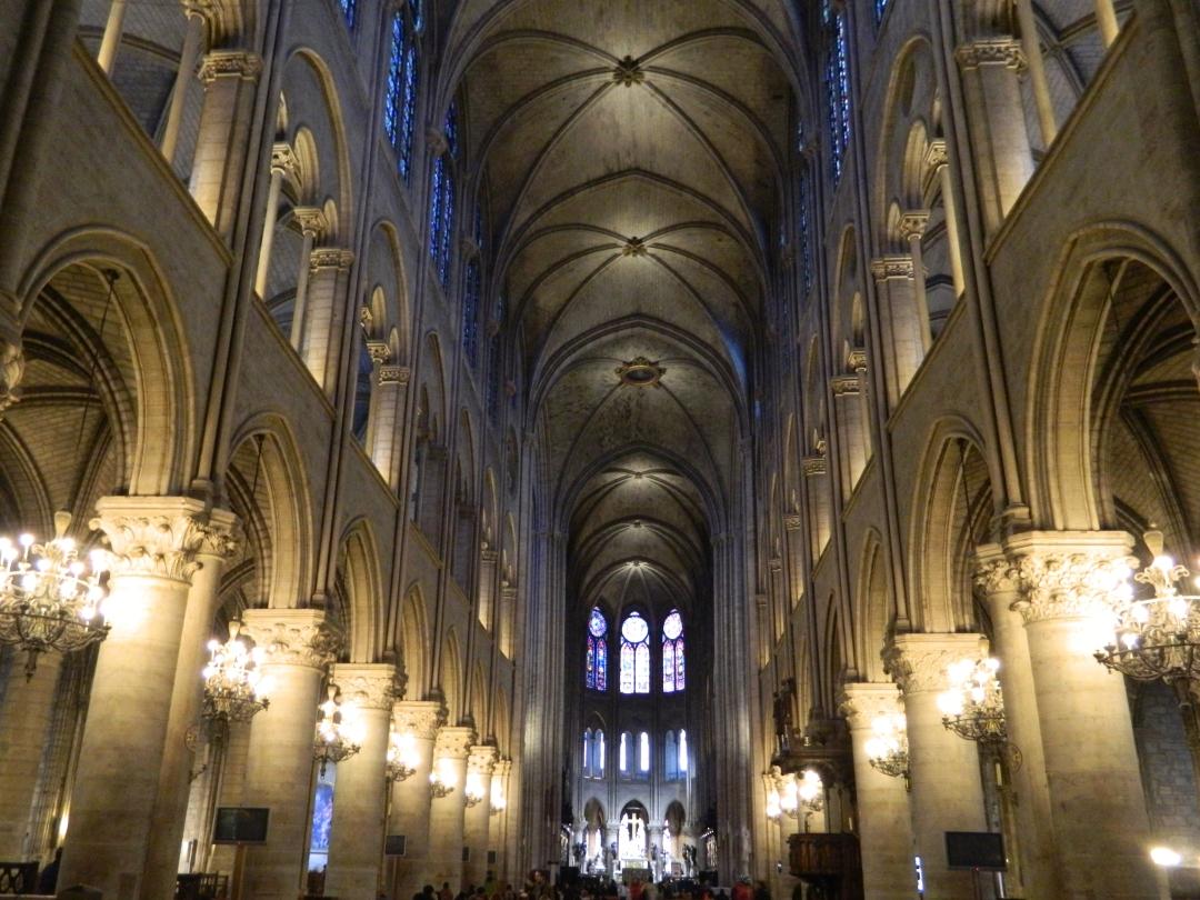 Notre Dame inside4