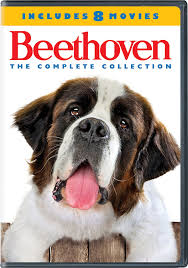 Beethoven movie