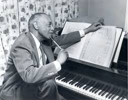 william grant still - piano